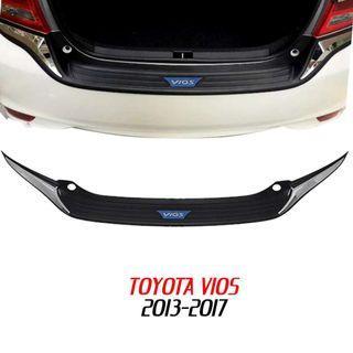 Toyota Vios 2013-2018 Gen3 Rear Bumper Step Sill Guard Pantair