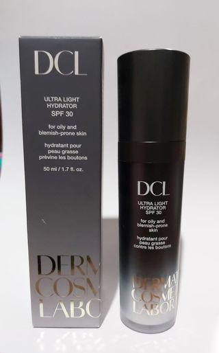 DCL Ultra Light Hydrator SPF 30