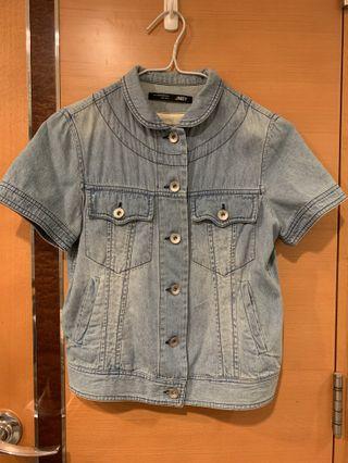 Denim Jacket / denim shirt