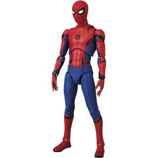 PRE-ORDER : Medicom Miracle Action Figure EX No.103 - Spider-Man (Homecoming Ver. 1.5)