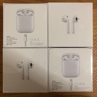🚚 Apple Airpods 2019