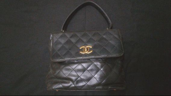 Vintage Chanel (Bundle Item)