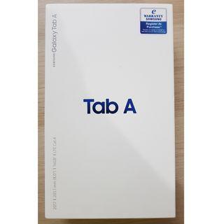 "Brand New Samsung Galaxy Tab A 8.0"" 2017 SM-T385"