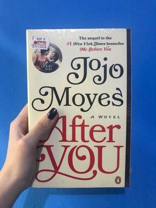 Me Before You sequel