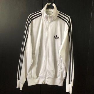 Adidas Jacket Coat Zip