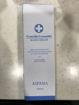 Hand Cream (from Korea)