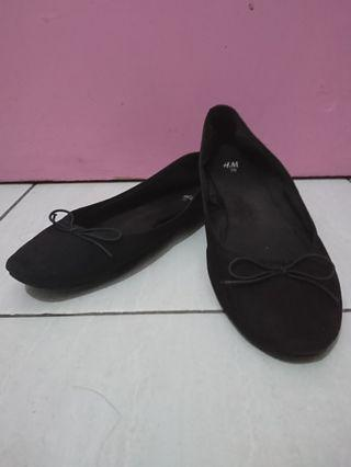 H&M Ballerina Flatshoes