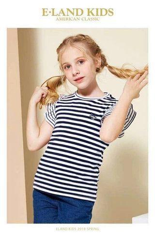Eland kids girl's top