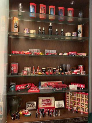 Coca Cola 可口可樂 收藏品