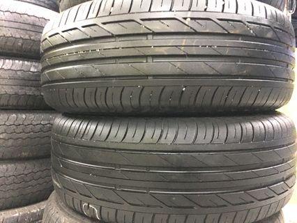 225/50/18 Bridgestone Turanza T001 rft