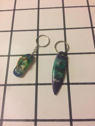 Bali紀念品 鑰匙圈 小禮物