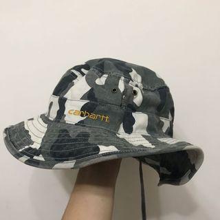 Carhartt 漁夫帽 正品