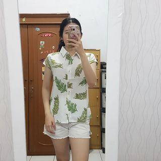 Tropical top