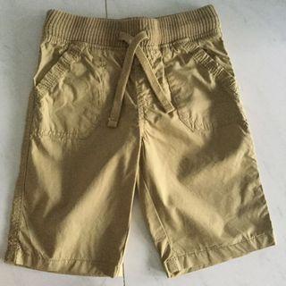 Marks & Spencer Shorts Bermudas Khaki