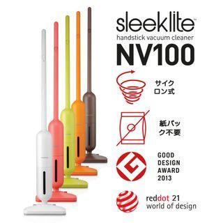 Novita - Handstick Vacuum Cleaner NV100