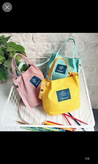 [Preorder] small shoulder bags