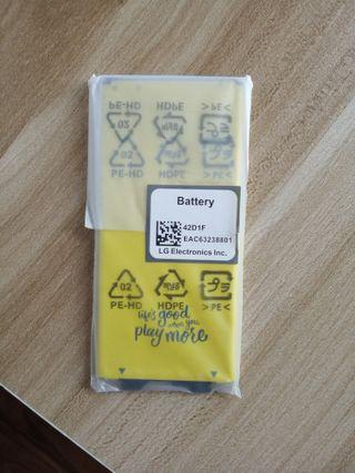 🚚 LG G5 battery. Brand new !!