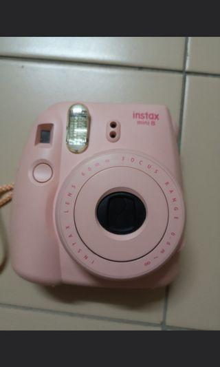 Mini 8 pink