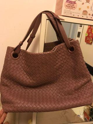 100% real BV bag