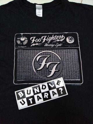 BAND T: Foo Fighter