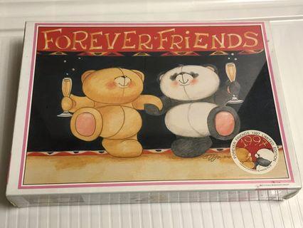 夜光ForeverFriends拼圖