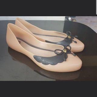 Flatshoes by Mel . Mellissa Authentic