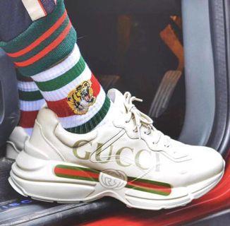 Gucci 老爹鞋 酷買工作室獻出最猛版本訂製🔥🔥