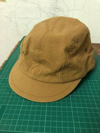 Japan Cableami cap 日本製 (not Nike APC Undercover)