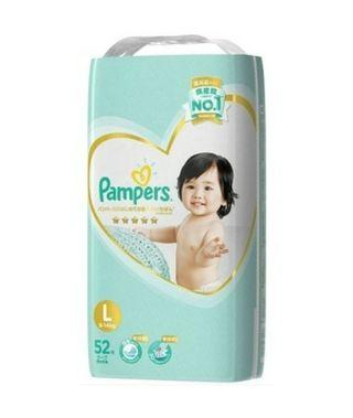 Pampers尿片