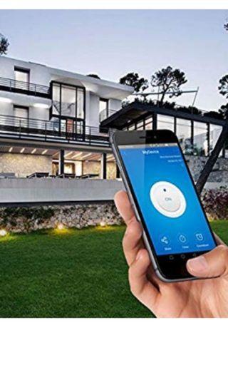 🚚 Type 86 WiFi smart wall light switch