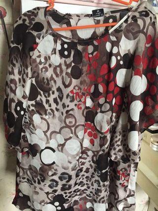 Dress it top by ellisa