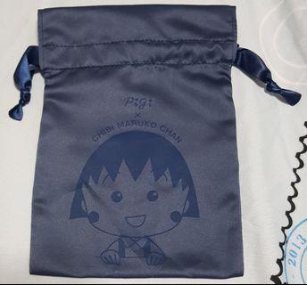 🚚 PG Mall Drawstring Pouch