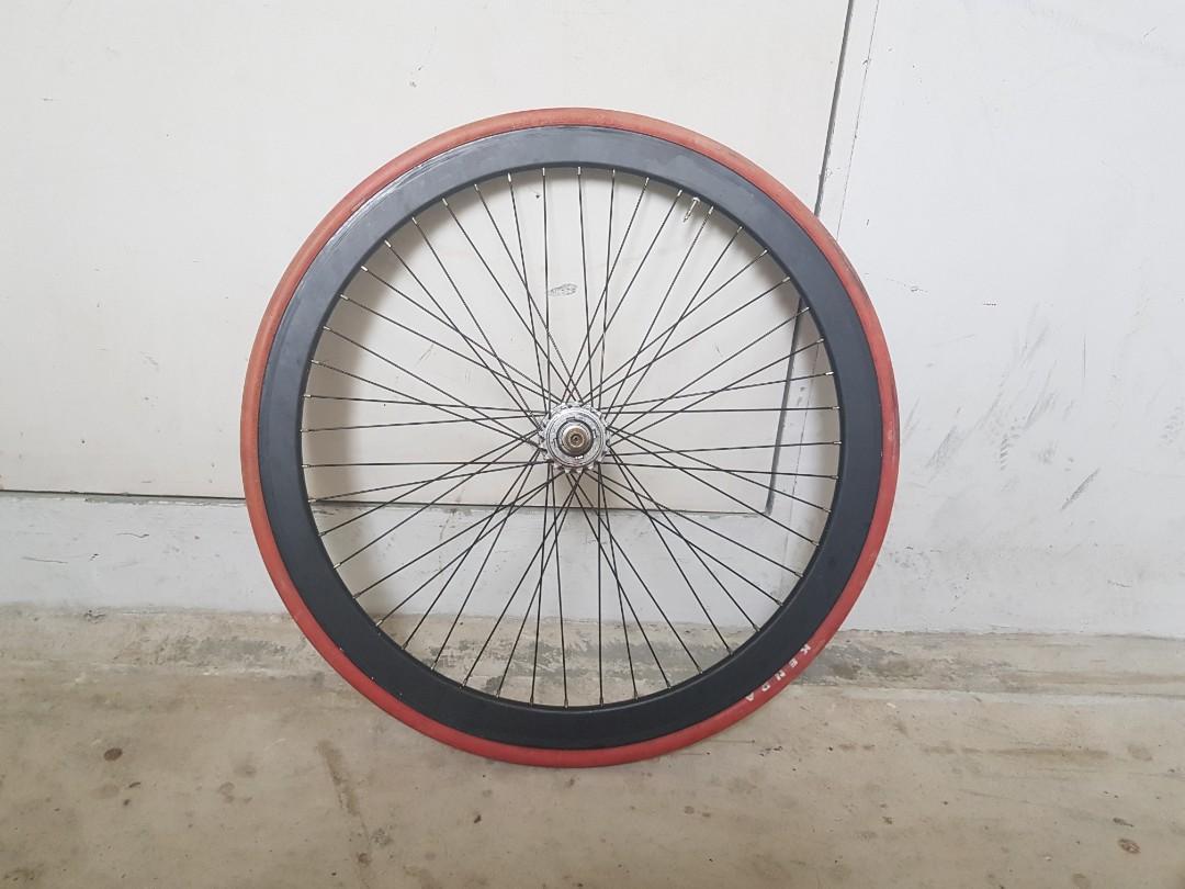 Airwalk wheel