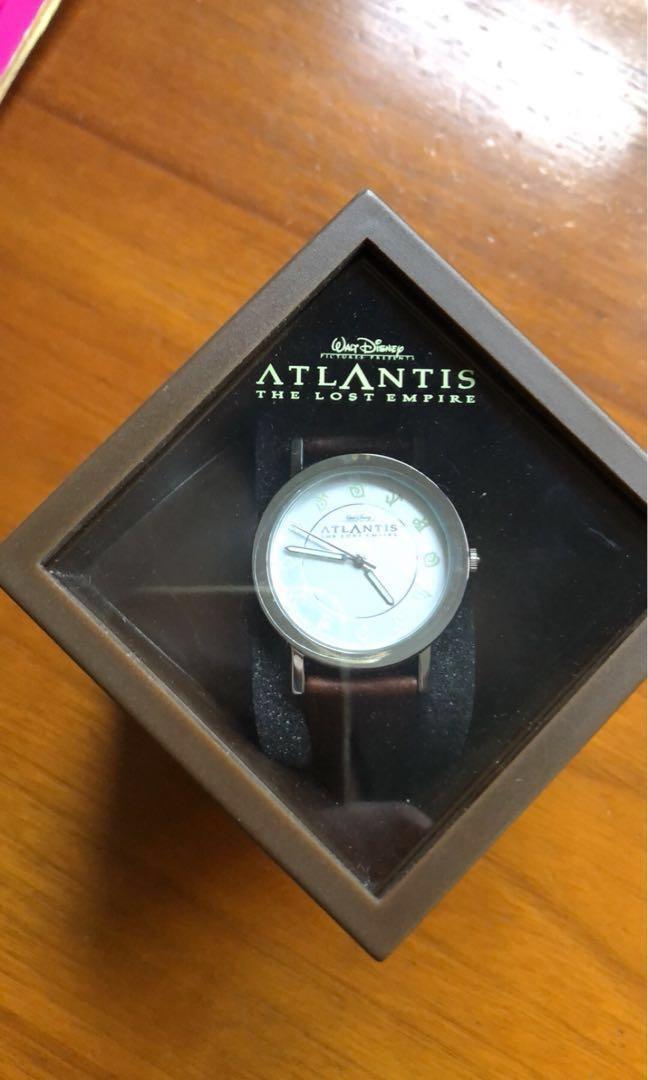 Atlantis the movie Watch