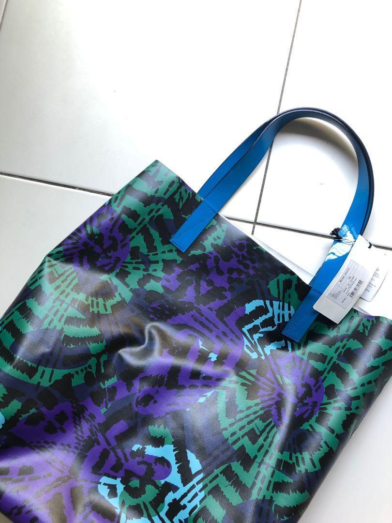 Authentic Issey Miyake tote bag
