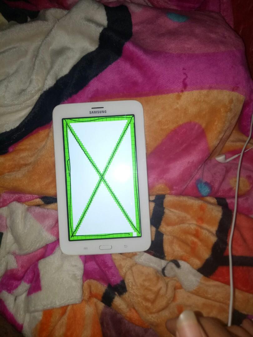 #Bapau tablet samsung