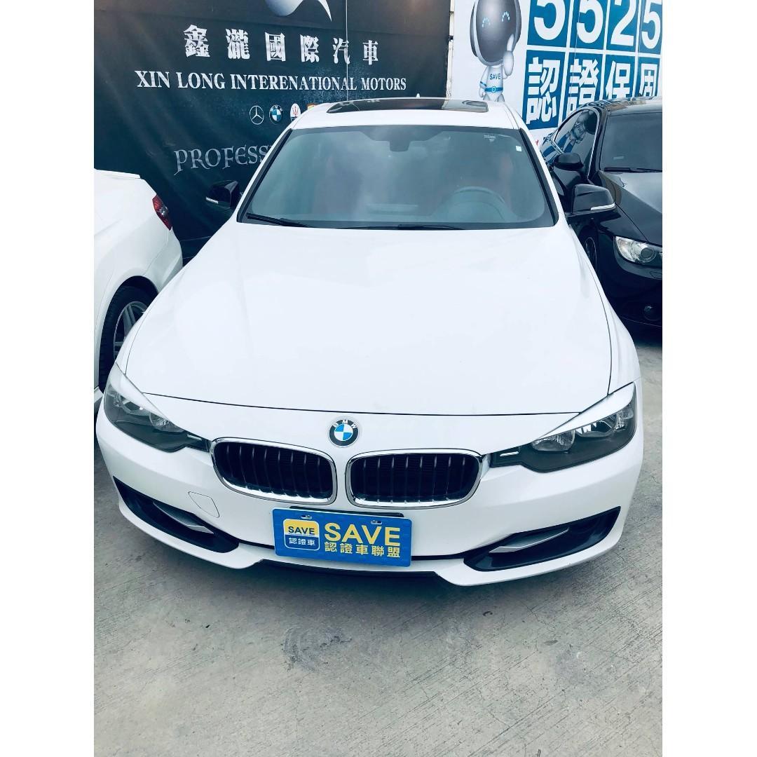 BMW 2012 328I