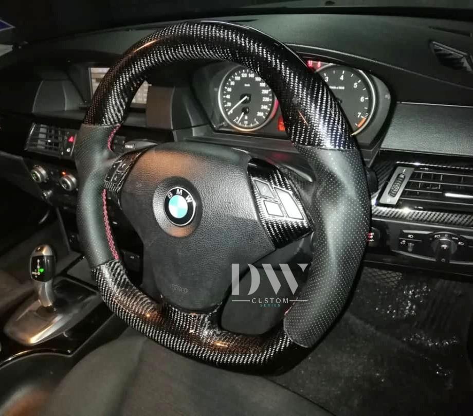 BMW E60 / E90 / F30 / F10 / G30 / F12 / F45 custom made