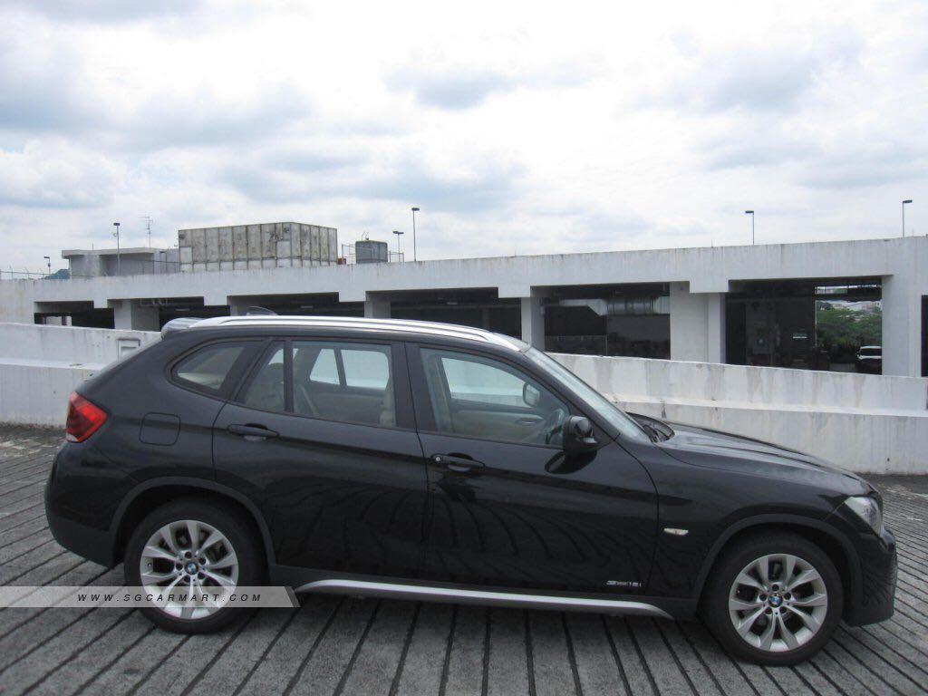 BMW X1 sDrive18i Auto