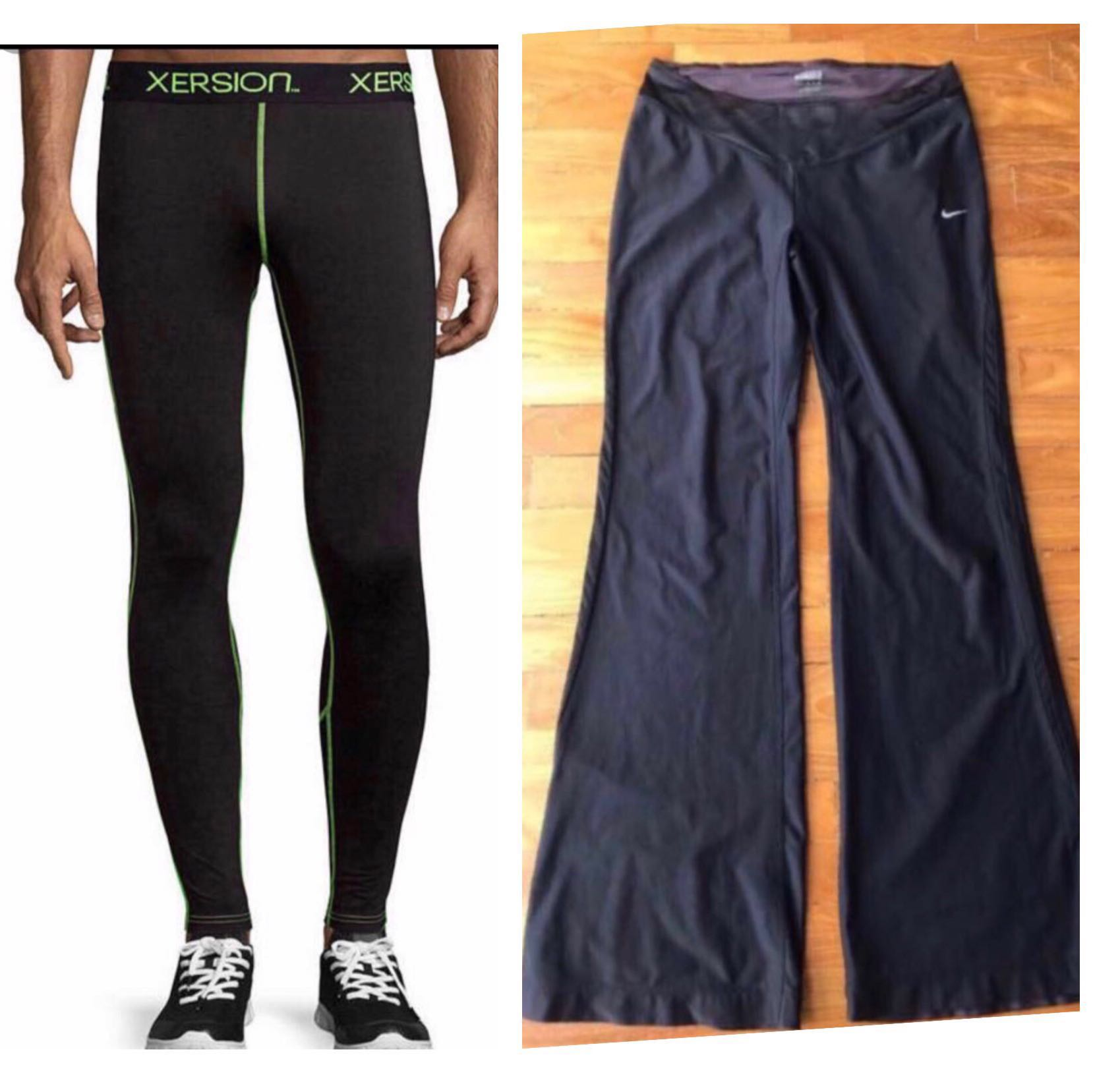 615b574aee Brand New US Men'S Compression Pants Base Layer Quick Dry Sports Running  Workout Leggings Nike Dri-Fit Black Long Pants, Sports, Sports Apparel on  Carousell