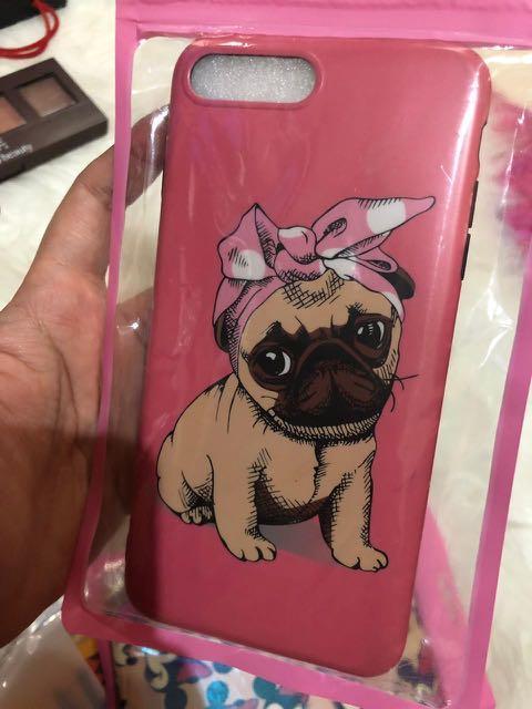 Case iPhone 7 / 8 plus