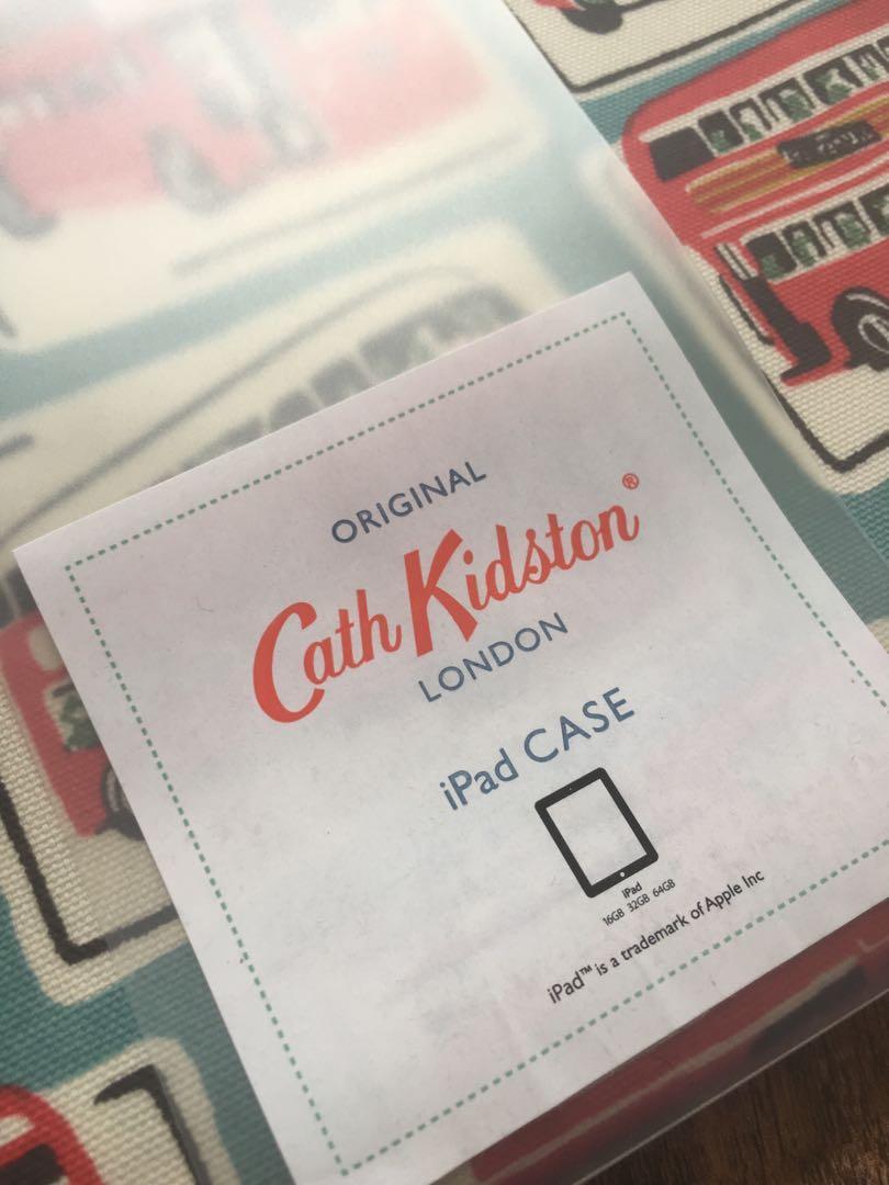 Cath Kidston Ipad Case Original