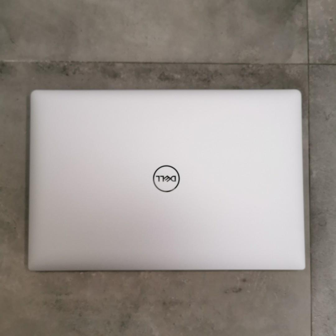 Dell XPS 15 9570. 8570H 32GB 1TB FHD
