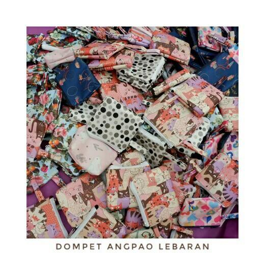 Dompet Angpao Lebaran