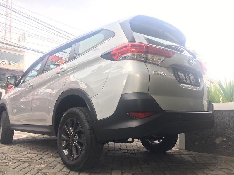 DP MURAH Daihatsu Terios mulai 34 jutaan. Daihatsu Pamulang