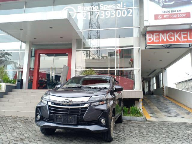 DP MURAH Daihatsu Xenia mulai 19 jutaan. Daihatsu Pamulang