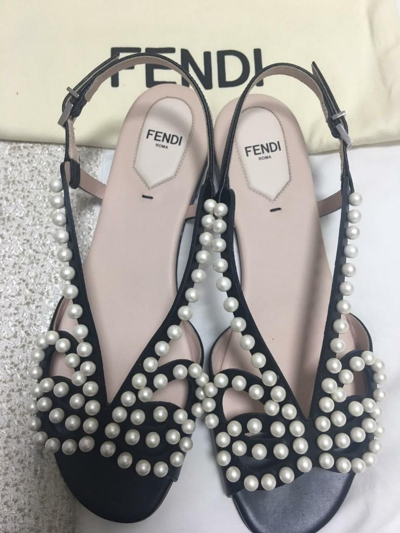 Fendi Pearl