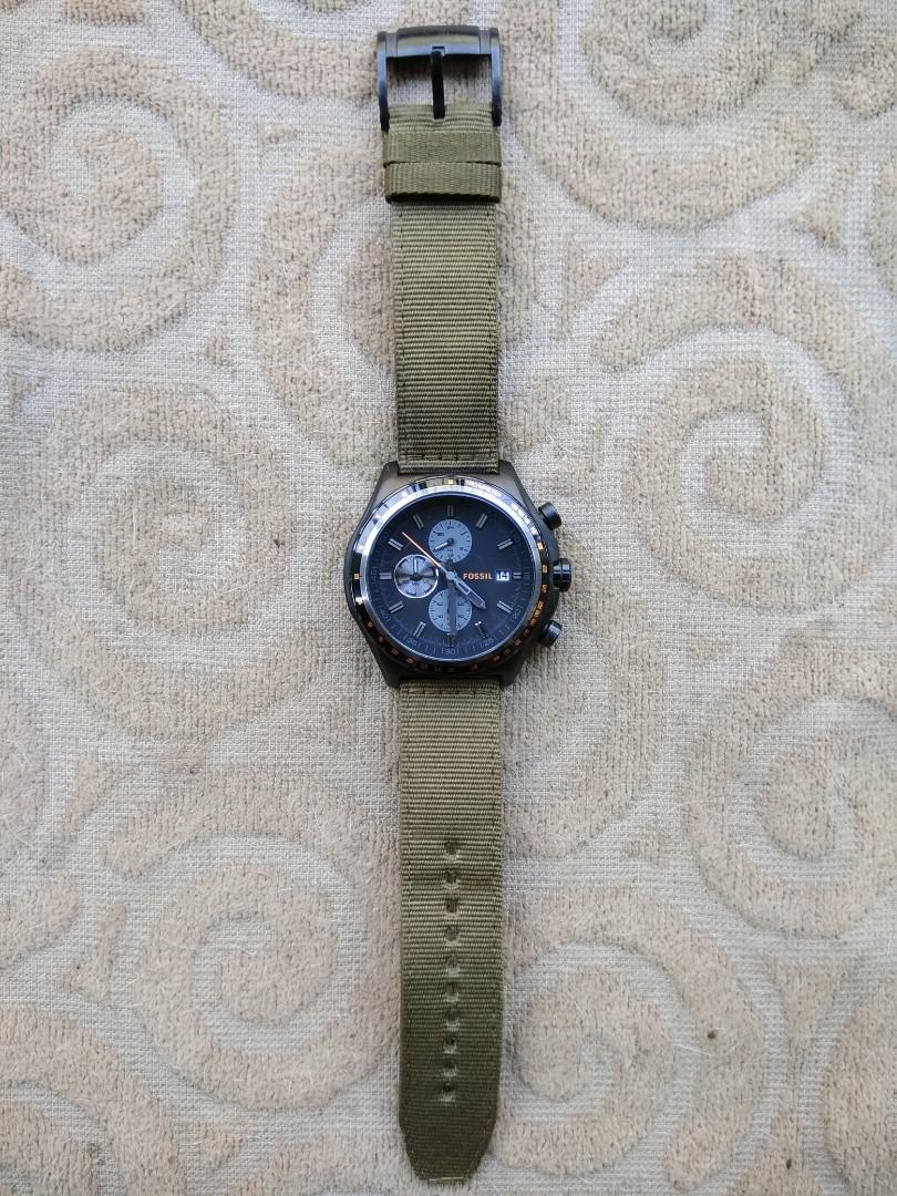 Fossil Dylan Ch2781 Original with box