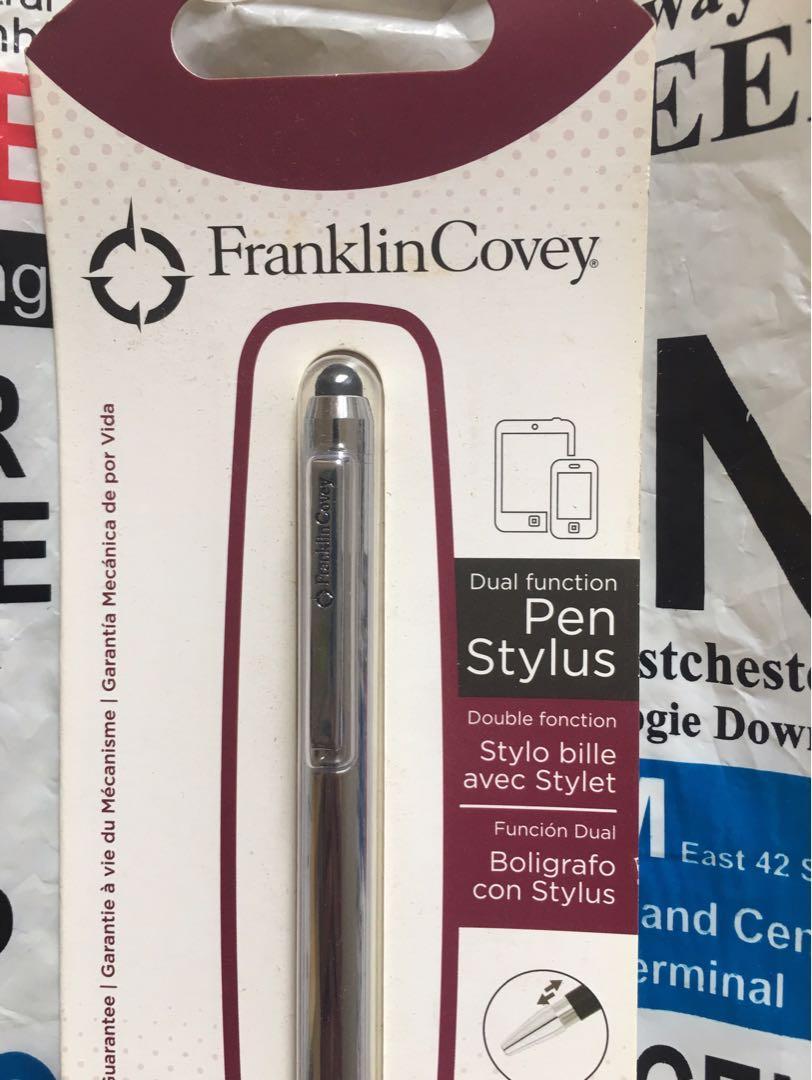 Franklin Covey FC0112BS-2 Pen Stylus