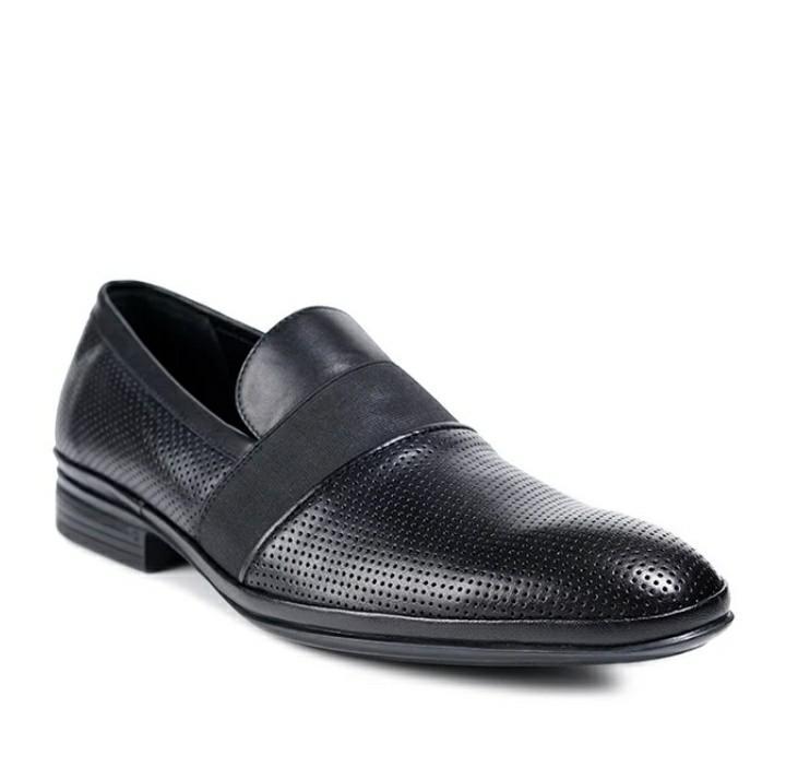Ftale Ronan Black pantofel